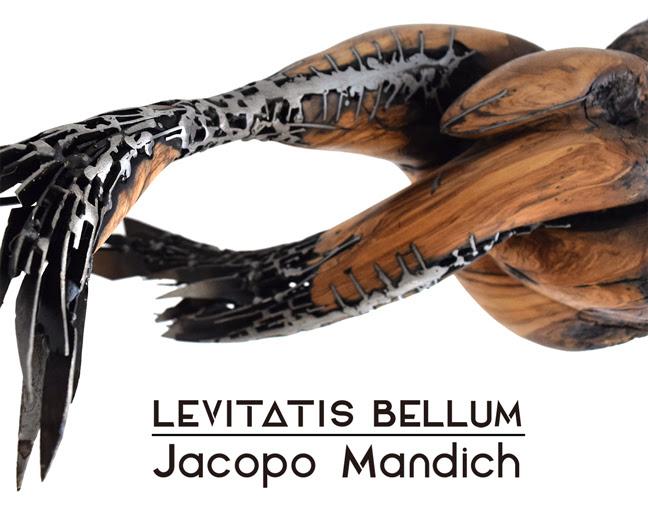 Levitatis Bellum